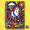 Unicorn Notebook
