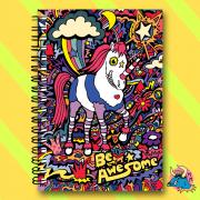 Awesome Unicorn Notebook