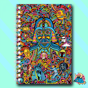 Dark Lord Notebook