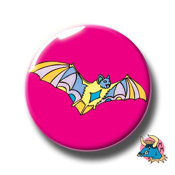 Bat Badge