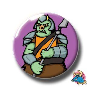 Gamorrean Guard Badge