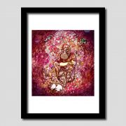 Genuine Bliss Art Print