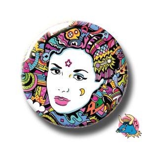 Lost Girl Badge