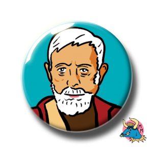 Obi Wan Badge