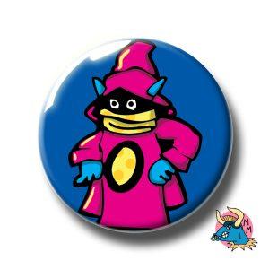 Orko Badge