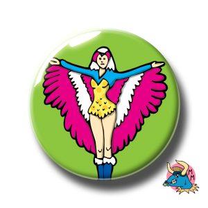Sorceress Badge