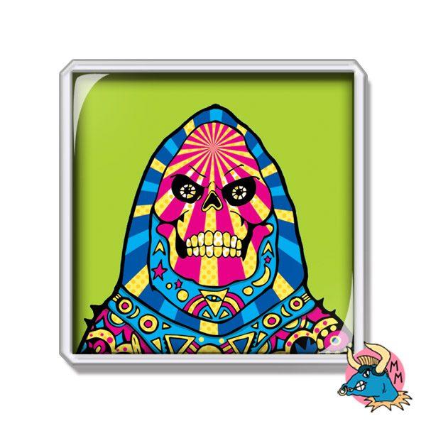 Skeletor He-Man Fridge Magnet