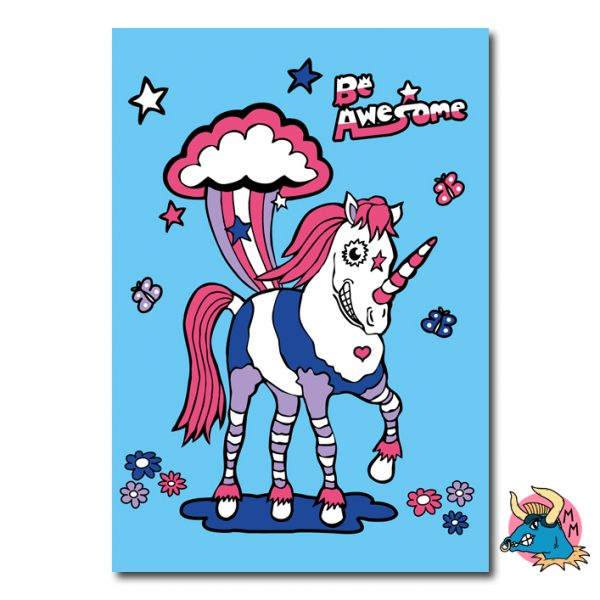 awesome_unicorn_a5_notebook