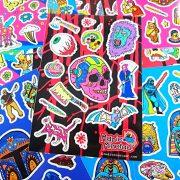 Skull-stickers-3