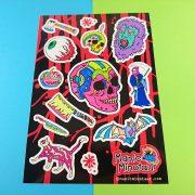Skull-stickers-4