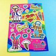Unicorn-Stickers-1