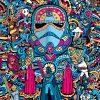Stormtrooper Star Wars Art Print