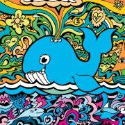 Whale_Art_Print_Sq_by_Manic_Minotaur