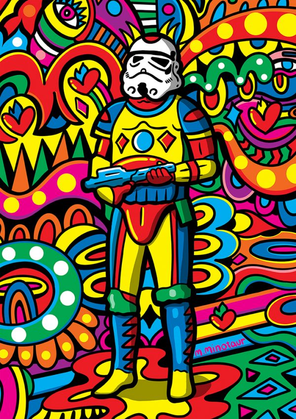 Disco_Trooper_by_Manic_Minotaur