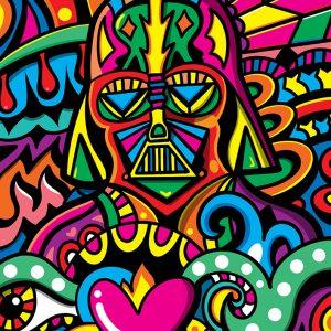 Disco_Vader_by_Manic_Minotaur