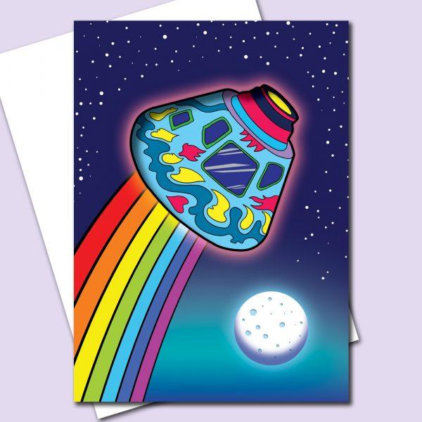 Space_Module_Greeting_Card_by_Manic_Minotaur
