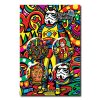 Disco_Trooper_Badge_Pack_by_Manic_Minotaur